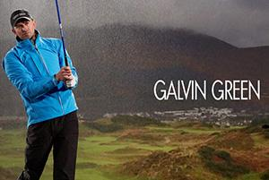 Golf Waterproof of the Year Galvin Green 300